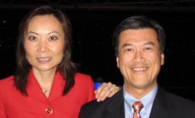 Jing Ulrich, Managing Director and Chairman, China Equities & Commodities, J.P. Morgan & Jason Ma