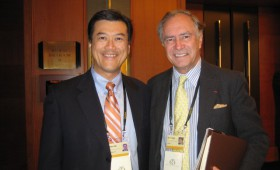 Jason Ma & Christopher Forbes, Vice Chairman, Forbes