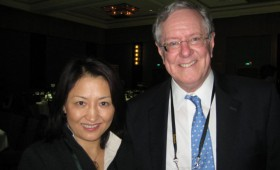 Samantha Du & Steve Forbes
