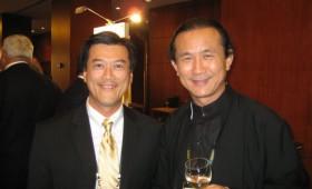 Jason Ma & Vikrom Kromadit, CEO, Amata Corporation