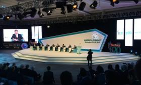 B20 Summit 2015 at Antalya, Turkey