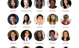 """Young Leaders 3.0"" contributors"